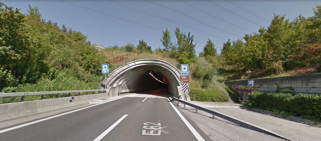 1710-tunnel de Vernier